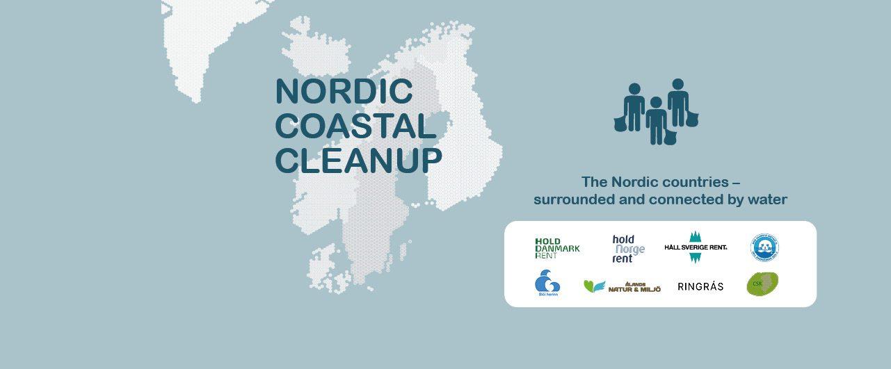 Nordic Coastal Cleanup