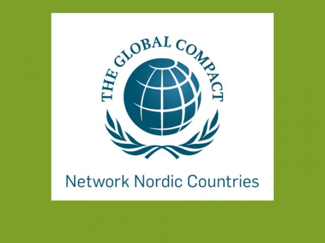 Global Compact konference i Nuuk