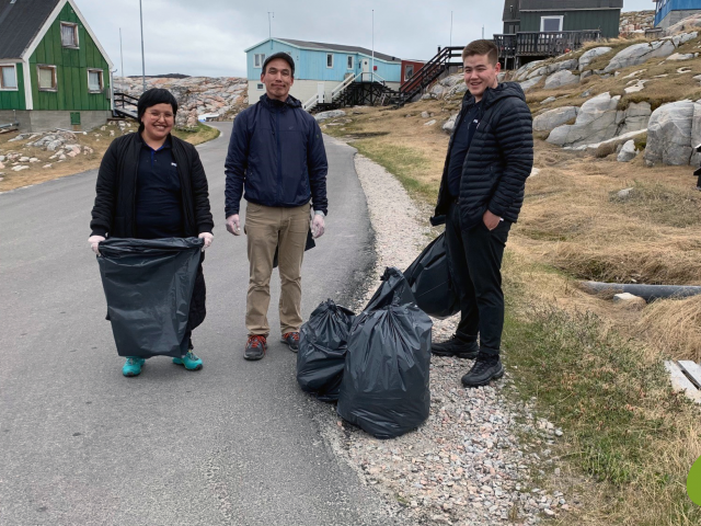 Tak for deltagelse i Saligaatsoq 2021!